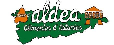 Aldeastur alimentos de Asturias