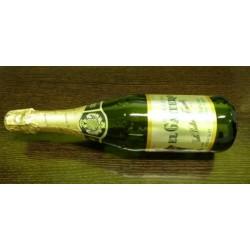 Sidra champanada Extra Oro El Gaitero