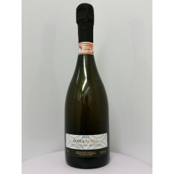 Sidra champanada Poma Aurea