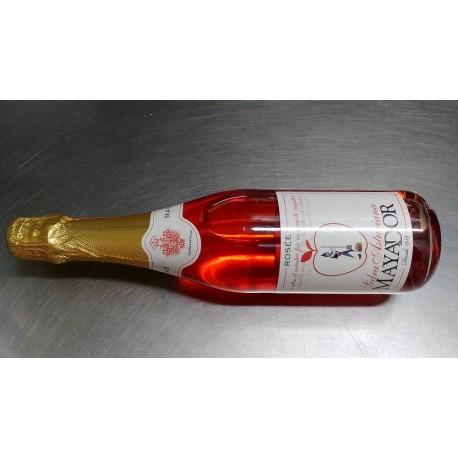 Sidra Rosée Mayador