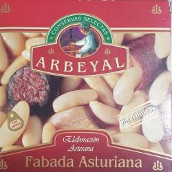 Fabada Arbeyal - Lata 420 gr.