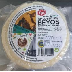 Queso de Los Beyos - 350 gr.