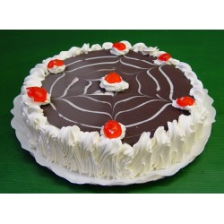 Tarta Charlota