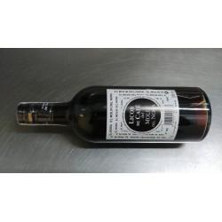 Licor de Café Molín del Nora