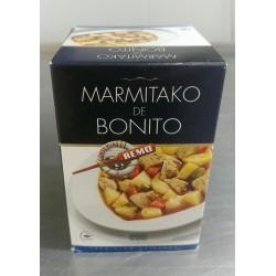 Marmitako de Bonito - Remo - Lata 430 g.