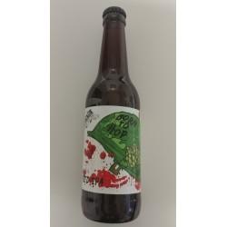 Cerveza artesanal Deva Born To Hop