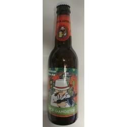 Cerveza artesanal Hop Gangster