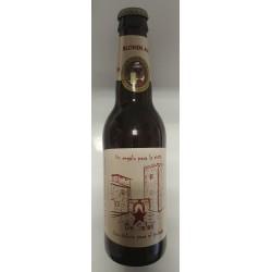 Cerveza artesanal De Salas
