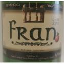 Sidra Natural Fran - Botella 70 cl.