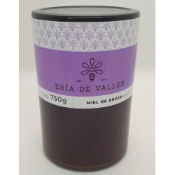 Miel Ería de Valles - Brezo 750 g
