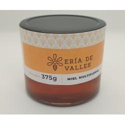 Miel Ería de Valles - Multifloral 375 g