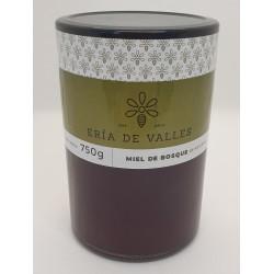 Miel Ería de Valles - De Bosque 750 g