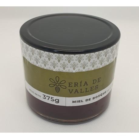 Miel Ería de Valles - De Bosque 375 g