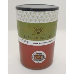 Miel Ería de Valles - Eucalipto 750 g