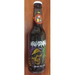 Cerveza artesanal Guadaña