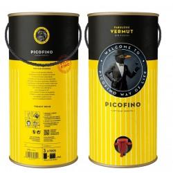 Vermut de Grifo Picofino - 3 litros